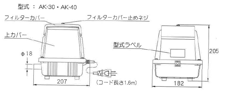 ak-40